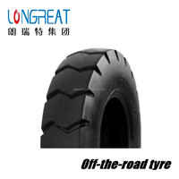 Bias and Radial 14.00-24 14.00-25 16.00-24 16.00-25 OTR tyre