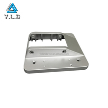 Factory Direct Custom Precision Machining Die Casting CNC Drilling Aluminum Furniture Part