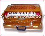 Scale Changer Harmoniums