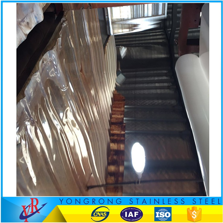 Wholesale china baosteel hight quality best-selling stainless steel product