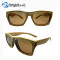 Factory Directly Provide High Quality Wood Sunglasses China