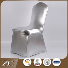 Popular selling polyester cheap elastic chair covers for sale