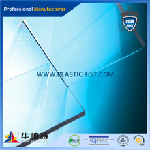 100% Pure Raw Lucite Material Acrylic Panels for Swimming pool
