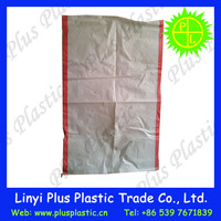 Plastic Bag For Carp Feed Packaging