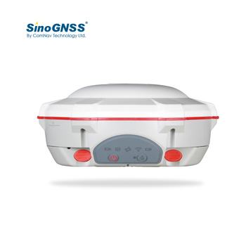 ComNav SinoGNSS High Accuracy T300 RTK GNSS GPS Receiver with 3G Module