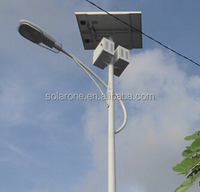 7m-50w solar street light, have CE ,TUV ,UL certificate , 2 years warranty