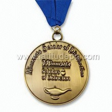 CR-MA32517_medal Art and Collectible use China Regional Feature trail running hydration