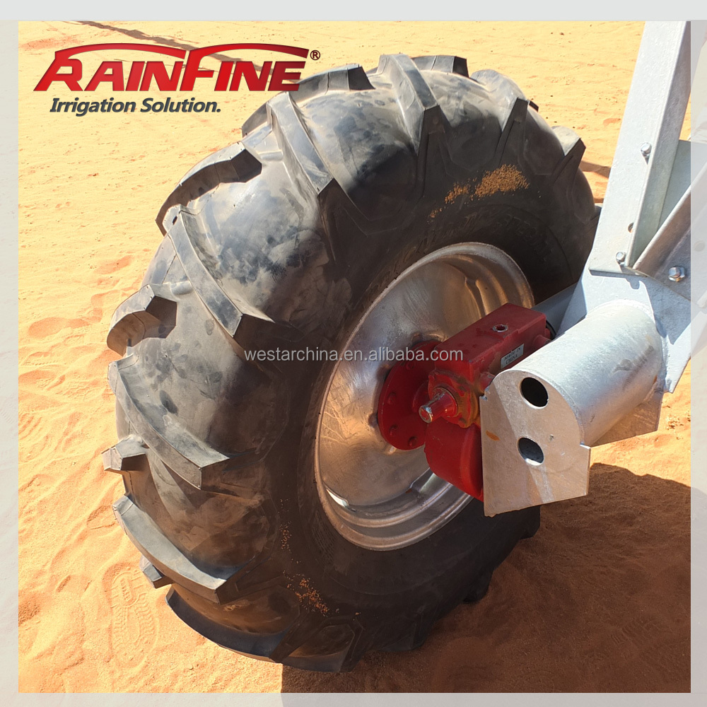 Alibaba Supply Good Quality Farm Machine Part Buy Tire from China