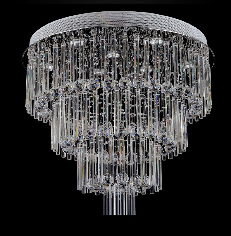 High Quality Crystal Chandelier