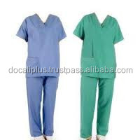 Custom Hospitals Scrubs/ Custom logo Hospital Uniforms