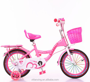 China Bicycle Factory Wholesale All Kinds Of Price 16 18 20 inch Children Bicycle For 8 Year Old Child