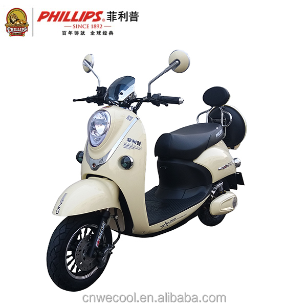 2017 800W new vespa electric motorcycle/bicycle/e bike for lady adult