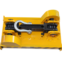 Steel plate magnetic lifter automatic permanent magnetic lifters