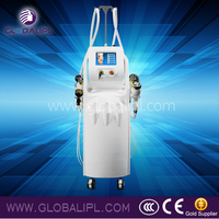 OEM weight reduction skin tightening ultrasonic wave weight loss machine