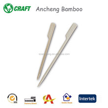 food picks short bamboo wooden skewers wholesale