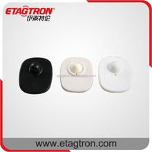 Retail Shop Anti Theft Eas Security tag rf middle square tag NO.002