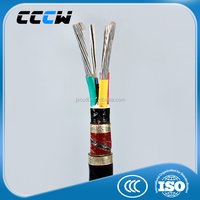 PVC insulated lead coated copper wire