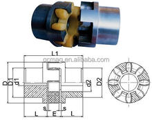 magnetic coupling motor, tricycle passenger motor,selling magnetic motor
