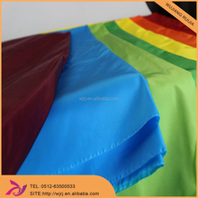 high quality good strength hammocks fabric 100% nylon material