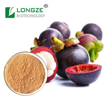 Hot-sale Factory Bulk-supply Herbal Extract Mangosteen Fruit Powder Extract with Polyphenols 50% UV Method
