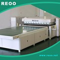 REOO Full automatic solar panel laminators PLC control