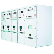 Manufacturer 12kv high voltage KYN28 indoor withdrawable ac metal-enclosed switchgear with ISO CCC CQC