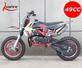 NEW HIGH QUALITY Mini 50cc Dirt Bike SALE