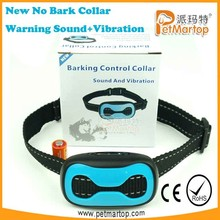 Innovative Security 2016 Wholesale Pet Category Dog Training Equipment Dog No Bark Collar