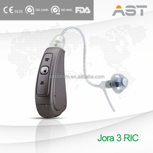 Reliable AST Branded Programmable Hearing Aid Receiver in Ear
