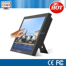 oem all-in-one pc of 15 inch of All in one keyboard PC CTPC15 factory price for industrial