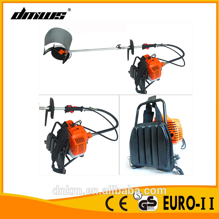 Garden tools 1e40f-5 engine 42.7cc backpack 430 brush cutter