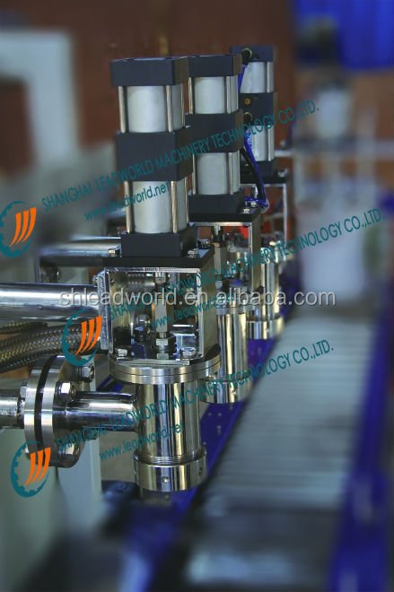 Filling Machine for water/juice/milk