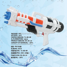Hot sales plastic kid water gun toys