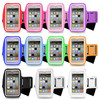 sports armband case for samsung galaxy s4 s 4 siv / galaxy s3 s 3