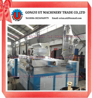 power wire cable extruder equipment/electric wire and cable extruding machines
