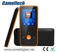 4TH Generation 1.8 Inch Screen FM Radio Digital MP4 Player