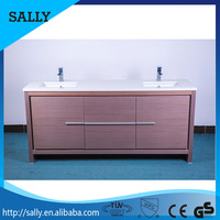 Fashion design bathroom cabinet vanity modern made in china