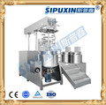 SIPUXIN SZR-HB100 Viscous Fluid Application making machine/ vacuum homogeneous emulsifier