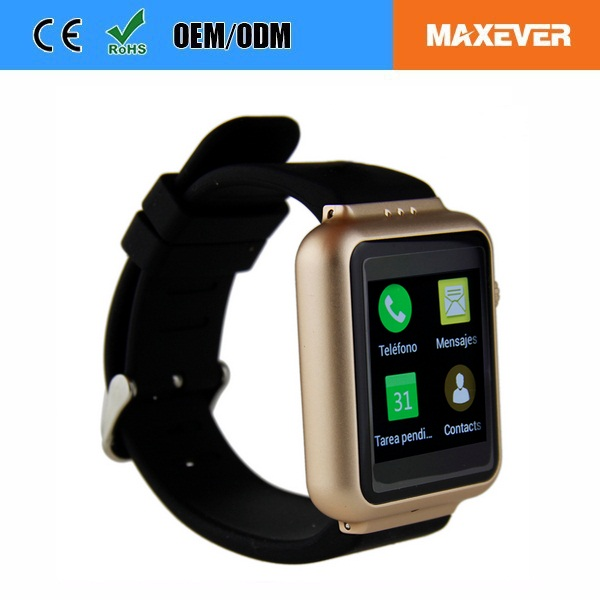 450Mah Lithium-Ion Battery Color Display 3MP Camera K8 Smart Watch