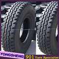 1000R20 1100R20 Radial High Quality Reasonable Price Truck Tyre