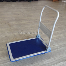 4 Wheel Folding Hand Trolley PH150 Platform Hand truck