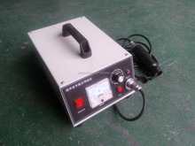 Handheld Ultrasonic Welding for PVC PE Plastic Tube Ultrasonic Sealing