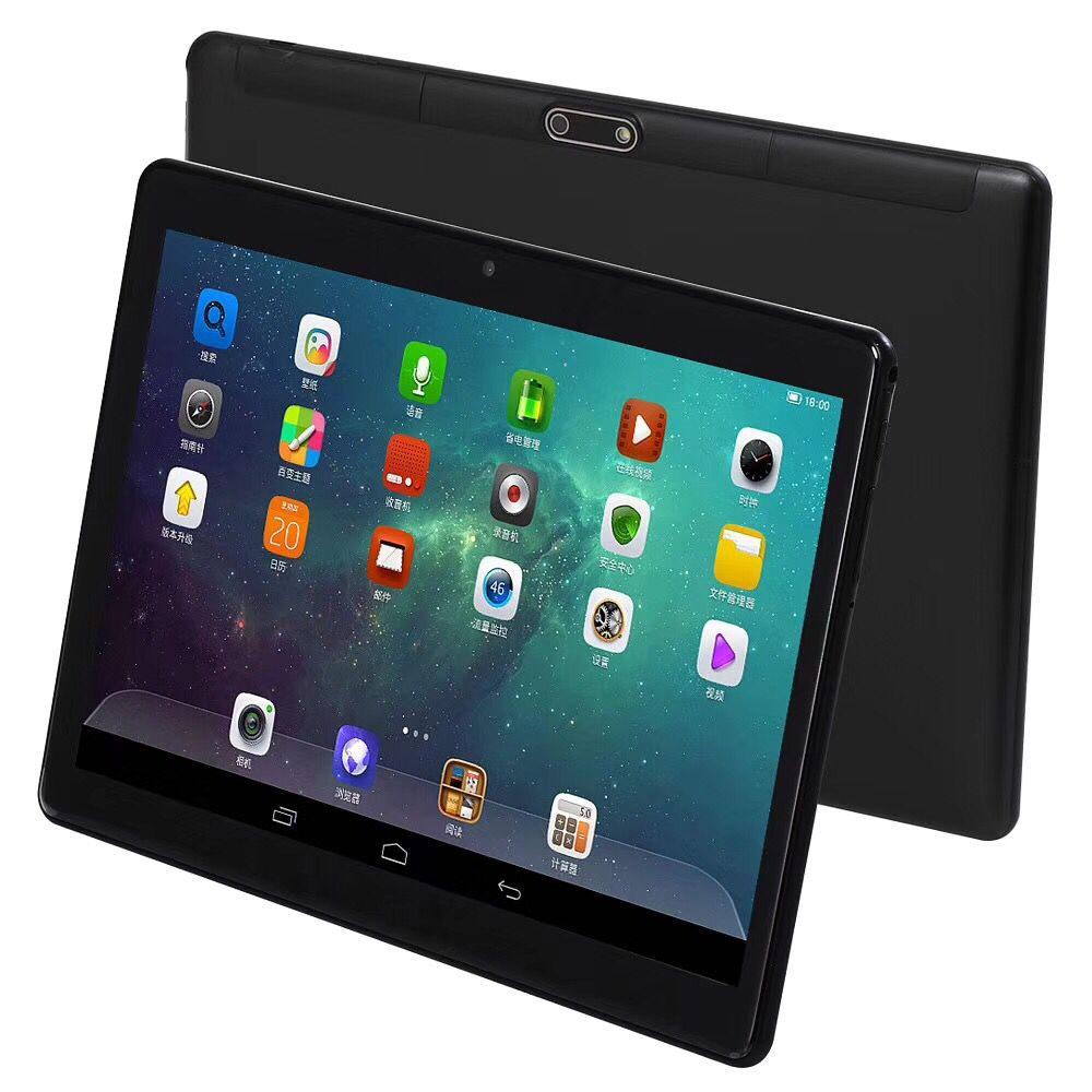 <strong>10</strong> inch Octa Core 3G / 4G <strong>10</strong>.1inch Mediatek Android Tablet
