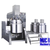 MIC- 250L cheap cosmetic making machine paste making machine vacuum emulsifying machine 250L oil and water tank with ce