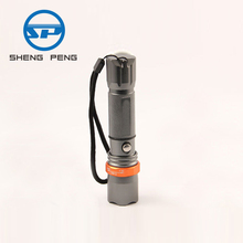 High power small mini pocket led torch flashlight rechargeable