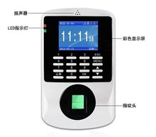 Wireless Fingerprint Reader with WIFI for door access control system