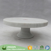 Factory custom attractive style cake plates cake turn plate