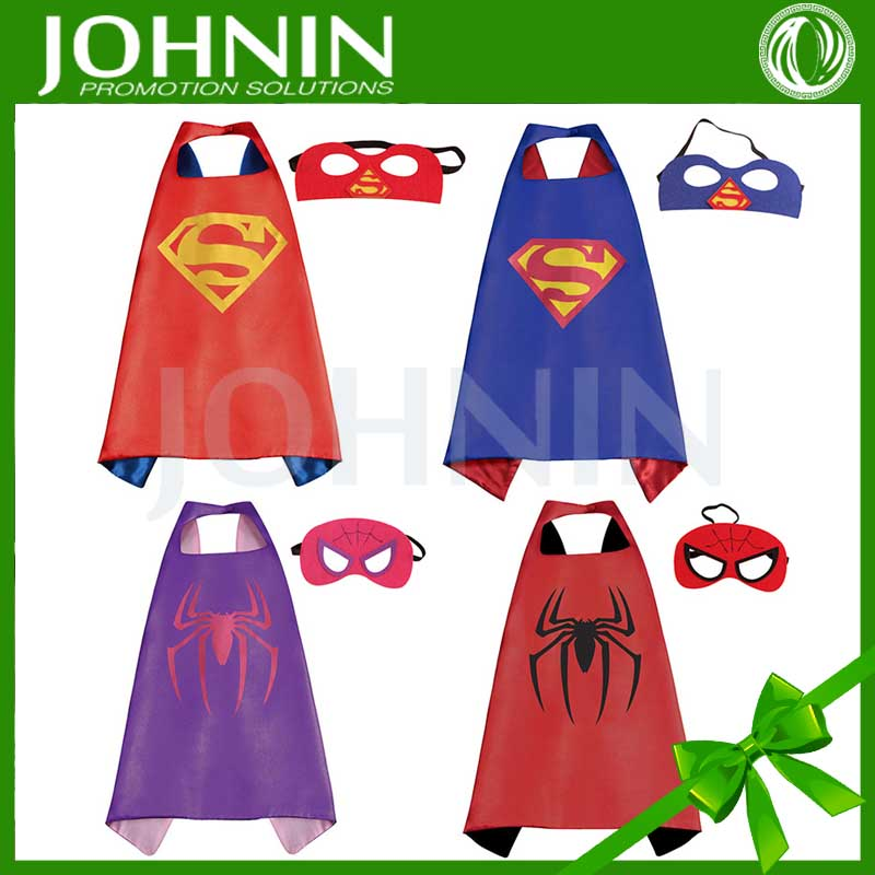 Hot Selling High Quality Custom Made Professional Cape And Mask
