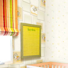 TN1120 wholesale eco-friendly soundproof fabric children wallpaper