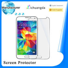 Hot sales! Premium 9H anti-explosion, anti scratch tempered glass screen protector for ig optimus